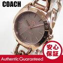 COACH (コーチ) 14502311 Tristen/トリステン メタルチェーンベルト ローズゴールド レディースウォッチ 腕時計