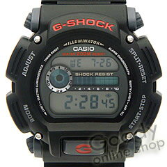 CASIO g-shock G-shock Casio DW-9052-1VDR/DW9052-1 international standard model men's watch