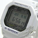 CASIO G-SHOCK (Casio G-Shock) G-5600A-7DR/G5600A-7 tough solar deployment foreign countries model men watch watch [easy ギフ _ packing choice]