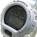 CASIO G-SHOCK (Casio G-Shock) G-6900A-7DR/G6900A-7DR tough solar deployment white foreign countries model men watch watch [easy ギフ _ packing choice]