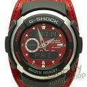 【大人気 レア ・無料ラッピング・弊社一年保証】CASIO G-SHOCK (カシオ Gショック) G-300L-4AVDR/G300L-4 G-SPIKE/Gスパイク レッド スパイダーマン レザーベルト メンズウォッチ 腕時計02P04feb11
