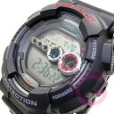 CASIO G-SHOCK (Casio G-Shock) GD-100-1A/GD100-1A high brightness LED backlight men watch watch [easy ギフ _ packing choice]