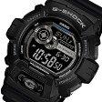 CASIO G-SHOCK(カシオ Gショック) GLS-8900-1B/GLS8900-1B G-LIDE/G-ライド ブラック メンズウォッチ 腕時計 (日本版型番:GLS-8900-1BJF/GLS8900-1BJF)