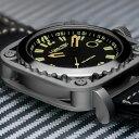 【世界限定生産】 LUM-TEC/LUMTEC(ルミテック) G1 Vintage Gシリーズ ロンダクォーツ搭載 レザーベルト ヴィンテージ メンズウォッチ 腕時計