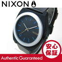 NIXON TIME TELLER P (ニクソン タイムテラー P) A119-1529/A1191529 ミッドナイトGT ラバーベルト ユニセックスウォッ...