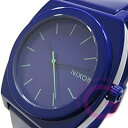 NIXON TIME TELLER P (Nixon thyme Teller P) A119-230/A119230 purple unisex watch watch [easy  _ packing choice]