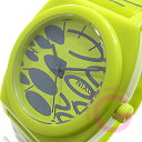 NIXON TIME TELLER P (Nixon thyme Teller P) A119-590/A119590 lemonade X Wilde side unisex watch watch [easy  _ packing choice]