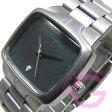 NIXON (ニクソン) THE PLAYER/プレイヤー A140-680/A140680 ダイアモンドインデックス ガンメタル メタルベルト 腕時計