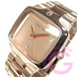 NIXON (ニクソン) THE PLAYER/プレイヤー A140-897/A140897 ダイアモンドインデックス ローズゴールド メタルベルト 腕時計