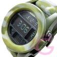 NIXON (ニクソン) A197-1727/A1971727 UNIT/ユニット デジタル マーブルカモ メンズウォッチ 腕時計