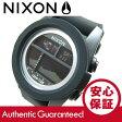 NIXON (ニクソン) A282-000/A282000 THE UNIT TIDE/ユニットタイド ブラック メンズウォッチ 腕時計 【あす楽対応】