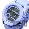 NIXON (ニクソン) UNIT 40/ユニット A490-1366/A4901366 デジタル Pastel Purple/パステルパープル メンズウォッチウォッチ 腕時計