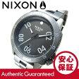 NIXON (ニクソン) A506-632/A506632 THE RANGER/レンジャー オールガンメタル メタルベルト メンズウォッチ 腕時計