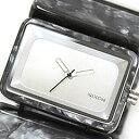 NIXON VEGA (Nixon Vega) a726-1039/A7261039 marble-like Blackmer bulldog breath Lady's watch watch [easy ギフ _ packing choice]
