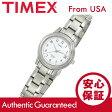 TIMEX (タイメックス) T29271 Elevated Classics/エレベテッド クラシック メタルベルト シルバー レディースウォッチ 腕時計