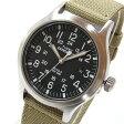 Timex (タイメックス) T49962 Expedition/エクスペディション ナイロンベルト カーキー メンズウォッチ 腕時計 【あす楽対応】