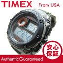 Timex (タイメックス) T49981 Expedition/エクスペディション バイブレーションアラーム デジタル ラバーベルト カモ メンズウォッチ 腕時計