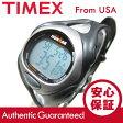 Timex (タイメックス) T54281 IRONMAN 50-LAP/アイアンマン 50ラップ デジタル ラバーベルト ブラック×シルバー メンズウォッチ 腕時計