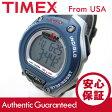 Timex (タイメックス) T5K528 IRONMAN 30-LAP/アイアンマン 30ラップ デジタル ラバーベルト ブルー メンズウォッチ 腕時計 【あす楽対応】