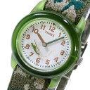Timex (タイメックス) T781419J TIMEX KIDS/タイメックスキッズ ナイロンベルト 迷彩 カモ ヘリコプター キッズ・子供にオススメ! かわいい! キッズウォッチ 腕時計