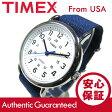 Timex (タイメックス) TW2P65800 Weekender/ウィークエンダー セントラルパーク フルサイズ ブルー ミリタリー ユニセックスウォッチ 腕時計 【あす楽対応】