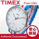 Timex (タイメックス) TW2P91100 Weekender Fairfield /ウィークエンダー フェアフィールド 41mm トリコロール ユニセッ...