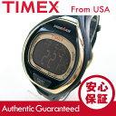 Timex (タイメックス) TW5M06000 IRONMAN SLEEK 50/アイアンマン スリーク 50ラップ デジタル ラバーベルト ブラック×ゴール...