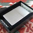 ZIPPO(ジッポー)205 定番スタンダード サテンクローム シリバー FULL SIZE ZIPPO LIGHTER/ジッポライター 【あす楽対応】