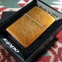 【メール便送料無料】ZIPPO(ジッポー)21184 Toffee/キャンディートッフィー ブラウン FULL SIZE ZIPPO LIGHTER/ジッポライター