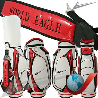 World Eagle Caddy bag CBX003fs3gm