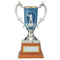 ポタリーカップ ゴルフ PC.1612-B   松下徽章 【文字刻印代無料】【送料無料】の画像
