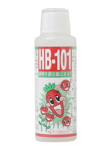 植物活力液 HB101 100cc