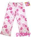 バービー ピンク サブリナパンツ子供用7部丈パンツ ピンクアメリカ 5-6歳(110-115cm)
