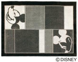 米奇老鼠米奇老鼠米奇細罷工凸耳米奇細條紋地毯 140 x 200 釐米