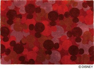 米奇老鼠米奇老鼠米奇桑迪燈地毯米奇沙質塊地毯 140 x 200 釐米