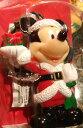 90年代デッドストック!ミッキーマウスクリスマスライト 電飾オーナメント