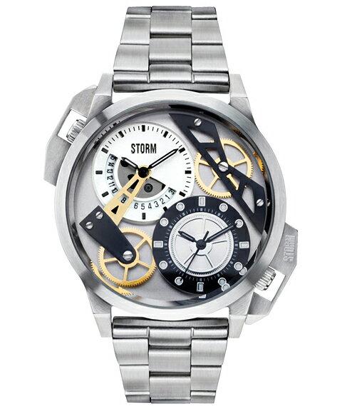 ストーム ロンドン  DUALON 47135S 腕時計 メンズ STORM LONDON STORM LONDON