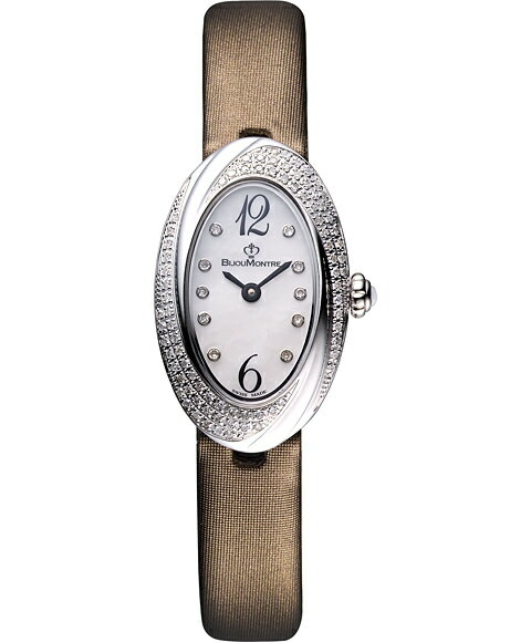BIJOU MONTRE Mini Amour ビジュモントレ レディース 腕時計 BM 31050T(ブラウン) BIJOU MONTRE ビジュモントレ レディース 腕時計RCP