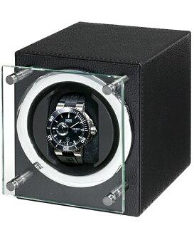 附帶進貨預訂銷售(發貨期限:數月以後)歐元熱情表繞組箱適配器的FWC-1119LBK ※沒包括鐘表的EURO PASSION