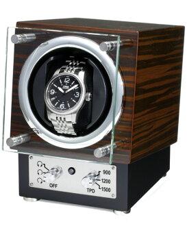 附帶歐元熱情表繞組箱適配器的FWD-1121EB ※沒包括鐘表的EURO PASSION