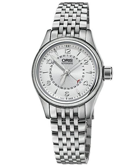 オリス ビッグクラウン ポインターデイト 59476804061M レディース 腕時計 ORIS Big Crown SALE!!!オリス ORIS ビッグクラウン ポインターデイト 腕時計 594 7680 4061Mセイコー 腕時計 ワイアード(セイコー 腕時計 ワイアード)