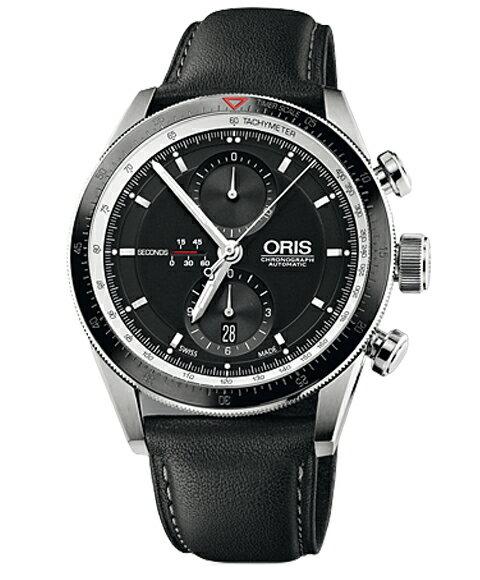 オリス アーティックス GT クロノグラフ 67476614154D メンズ 腕時計 自動巻き ORIS Artix SALE!!!オリス ORIS アーティックス GT クロノグラフ 腕時計 674 7661 4154D