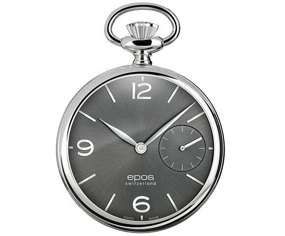 エポス 懐中時計 2003PAGY 手巻 epos