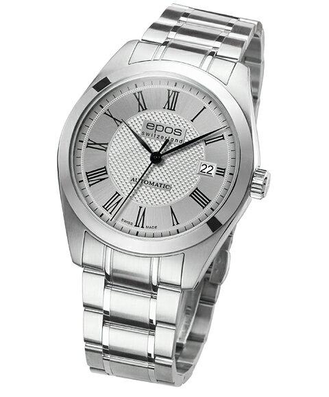 epos エポス オリジナーレ クラシック 腕時計 3411RSLMOriginale Classic エポス epos 腕時計