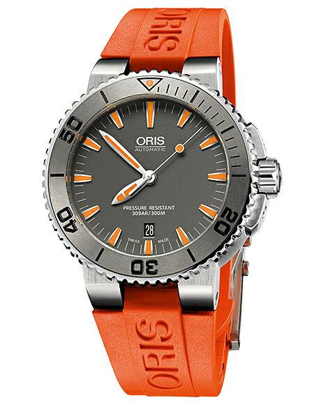 オリス アクイス デイト 73376534158RO ダイバーズ メンズ 腕時計 自動巻き オリス ORIS Aquis Date オリス ORIS 腕時計