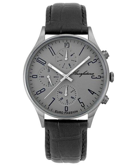 アルカフトゥーラ 腕時計 EC483GR ARCAFUTURA アルカフトゥーラ ARCAFUTURA 腕時計