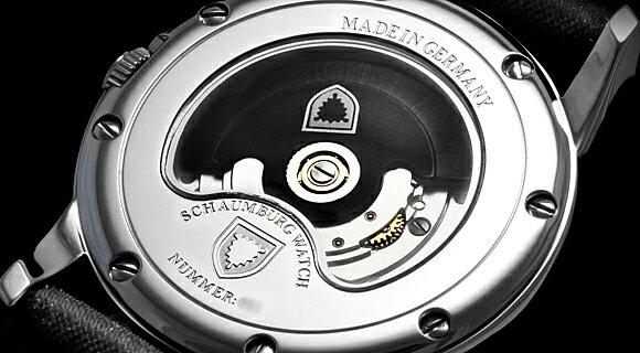 シャウボーグCERAMATIC-2 セラマティック 腕時計 メンズ SCHAUMBURG SCHAUMBURG Watch