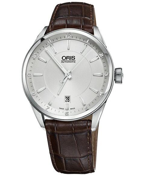 オリス アーティックス デイト 73377134031D メンズ 腕時計 ORIS Artix Date オリス ORIS 腕時計