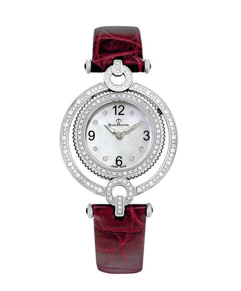 ビジュモントレ BM 8790T-A 腕時計 レディース BIJOU MONTRE Mystery Collection BIJOU MONTRE ビジュモントレ レディース 腕時計