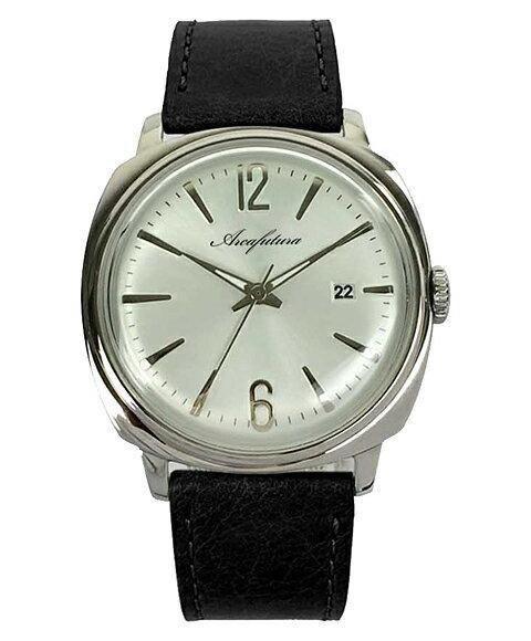 アルカフトゥーラ 3748SSL 腕時計 メンズ ARCAFUTURA アルカフトゥーラ ARCAFUTURA 腕時計